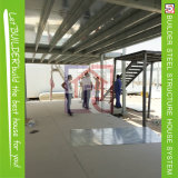 Qatar Project Good Steel Mobile Prefab House