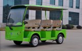 Pure 8 Seater Electric Sightseeing Bus with Suitable Price for Sale