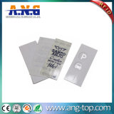 EPC Gen2 RFID Car Windshield Sticker