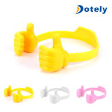 Silicone Thumbs-up Phone Tablet Stand Portable Desktop Ok Stands