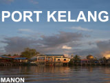 Quality Shipping Agent Service From Guangzhou to Port Kelang