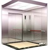 Fujizy FUJI Technology Small Machine Room Passenger Elevator