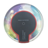 K9 Wireless Charging Pad Crystal Wireless Charger 5W 1A