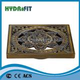 Zinc Alloy Floor Drain (FD3123)