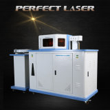 High Quality Automatic Three in One CNC Bending Machine for Aluminum Strip / Roll