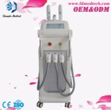 Opt RF E-Light Shr Laser Equipment for Hair Removal
