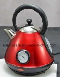 Sw Wt3019n2t High-Polished Stainless Steel Sleek Electrical Kettle for Home and Hotel