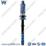 Multistage Long Shaft Vertical Turbine Deep Well Centrifugal Pump