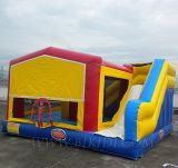 Commercial Grade Inflatable Combo, Jumping Castle Inflatables (B3071)