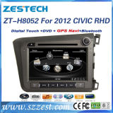 Wince6.0 System Car DVD Player for Honda Civic Rhd 2012