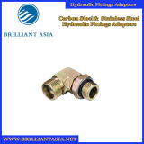 BSPT Adapter Hydraulic Fittings and Adapters Jic Orb NPT Hydraulic Adapters New Line Hose and Fittings