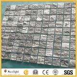 Chinese Cheap Grey Granite Cube, Paver Stones, Stone Garden Tiles