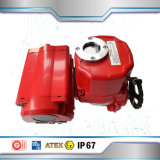 Good Price and High Quality Electric Actuator