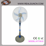 18 Inch Blue Blade Round Chassis, Five Blades