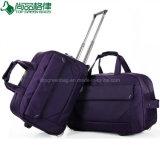 Custom Duffle Bag Manufacturers Traveling Travel Trolley Luggage Bag