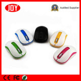 Mini Laptop Office 3D Optical Wireless Mouse