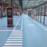 Waterborne Polyurethane Floor Coating