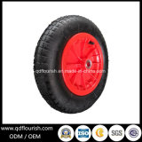 13 Inch Wheelbarrow Pneumatic Rubber Wheel