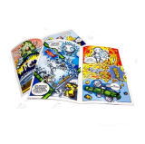 High Qaulity Comic Book Printing (jhy-893)