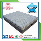 China Supplier Pocket Spring Mattress with Memory Foam