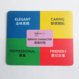 Promotion Mouse Pad for Advertising Gift