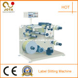 Cheap Price Label Roll Slitting Rewinding Machine