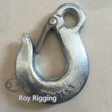 Great Quality Drop Forged Eye Hooks