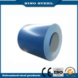 Wrinkle Processed 0.45mm Thickness Color Coated Steel Coil