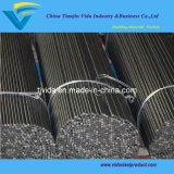 Black Wire Straight Cut Wire (BWG3-BWG36)