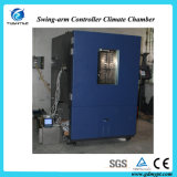 Customized Ce Certificate Programmable Temperature Humidity Test Chamber