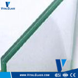 8mm/10mm Special Tempered/Toughened Glass Price with Csi