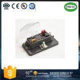 LED Fuse Box Small Four Road Fuse Box