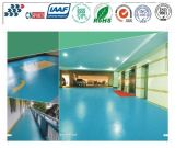 Solvent Free and Pollution Free Polyurea Coating