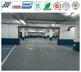 Good Quality Anti Slip Heavy Loading Garage Flooring