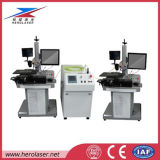 High Speed USB/ Battery / Electronic Products Fiber Transmission Laser Welding Machine with Energy Feedback System