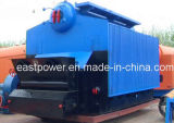 Wood and Rice Husk and Pellet Industrial Biomass Fired Steam Boiler/ Hot Water Boiler