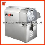 4 Roller Stainless Steel Electric Sugar Cane Crusher Machine