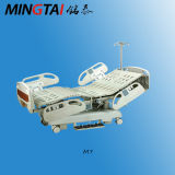 Hot! Mutil-Function Adjustable Intensive Care Bed