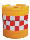 Plastic Water Filled Safety Crash Bucket