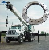 Ball Slewing Ring Bearings for Truck Cranes (HSW. 30.1220)