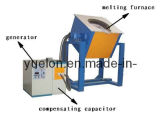 Medium Frequency Induction Melting Furnace (MF-15/25/35/45/70/90/110/160)