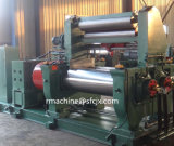 Rubber Mixing Mill, Open Mixing Mill