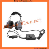 Aviation Anr Headset Noise Canceling for General Aircraft