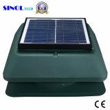 20W 14inch Round Cover Solar Powered Attic Fan (SN2013003)