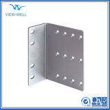 High Precision Hardware Sheet Metal Stamped Parts for Aerospace