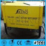 Nelson Type Inverter Drawn Arc Stud Welding Machine