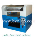 A3+ High Speed Digital Flatbed Printing Machine