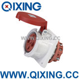 IP44 Cee 32A Industrial Plug & Socket (Europe Type) (QX1399)