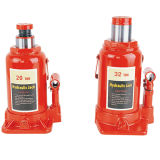 Heavy Duty Hydraulic Bottle Jack (WTCY-7)