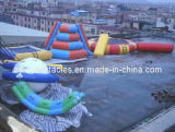 High Quality Durable Colorful Seald Air Inflatable Pool Tent with CE Certificate for Sale
